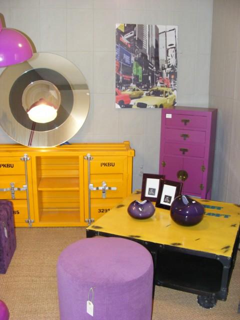 Mercadillos mercadillo vintage en decorliving madrid - Mercadillo muebles madrid ...