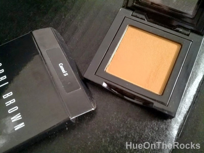 bobbi brown camel