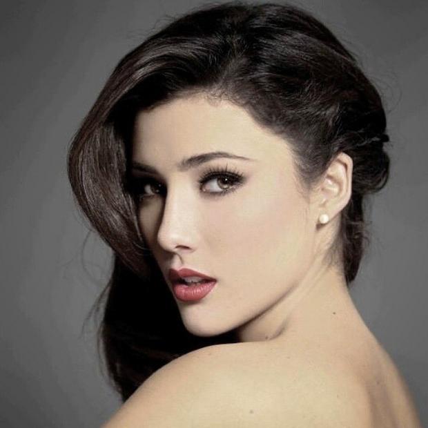 Fotos de la guapa, hermosa, sensual y sexy conductora mexicana Daniela Álvarez, ex reina de belleza | Ximinia