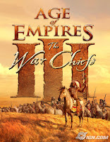 Free Download Stategy Games Age Of Empire III The WarChief is the