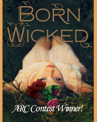 Born Wicked Contest Winner!