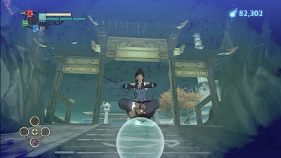 The Legend of Korra PC Screenshot Gameplay www.ovagames.com 1 The Legend of Korra FLT