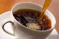 kafein kopi