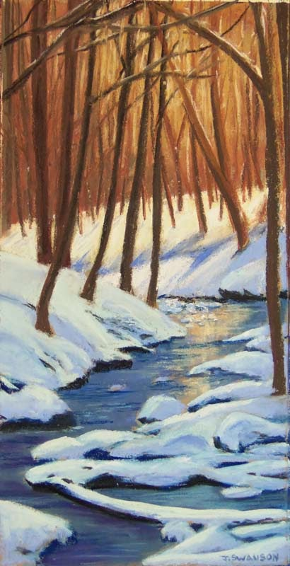 http://www.dailypaintworks.com/fineart/joan-swanson/winter-creek/253930