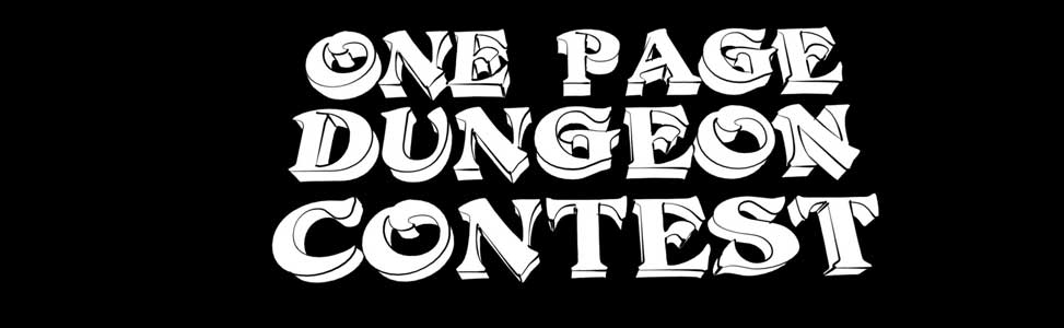 dungeoncontest