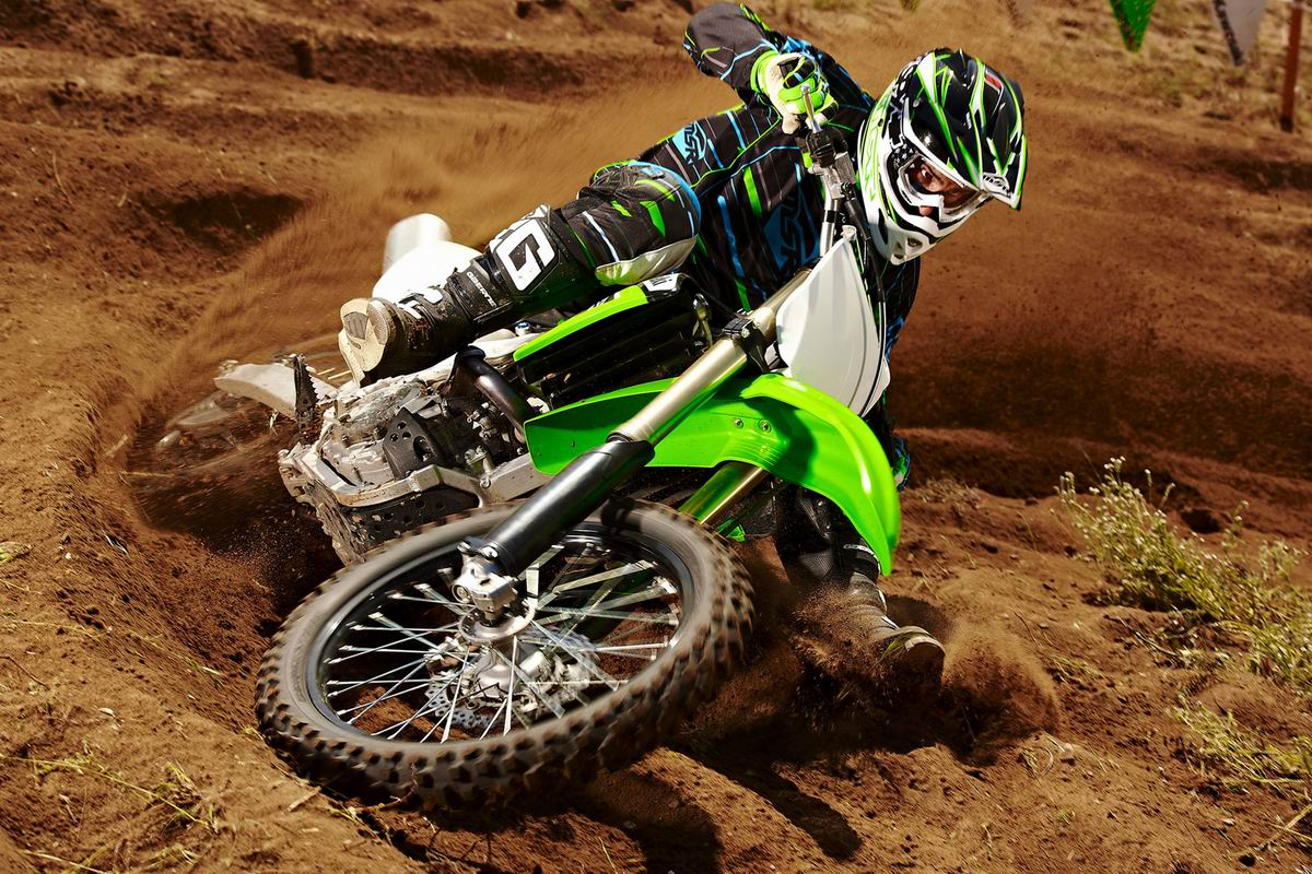 Motorsports Performance Motorcycles Motocross