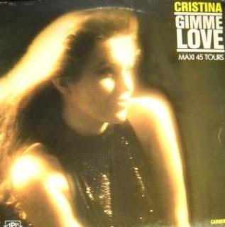 CHRISTINA – Gimme Love (1988)