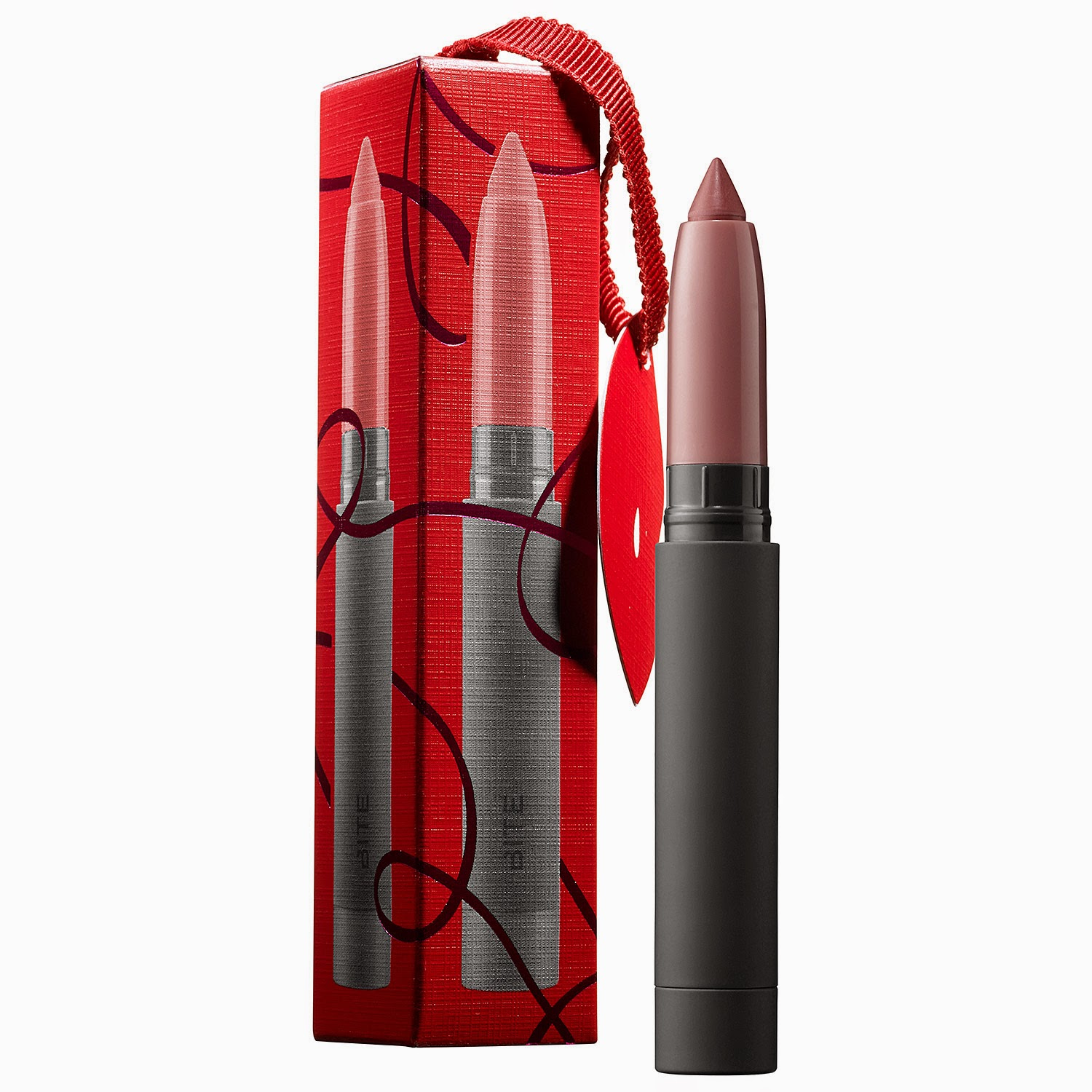 Bite Beauty Mix N' Mingle Lip Minis Matte Crème Lip Crayon - Glacé