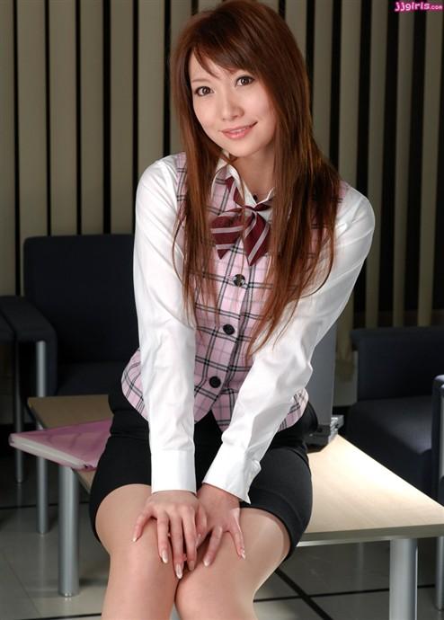 Anna Akiyama Hot Japanese AV Girls