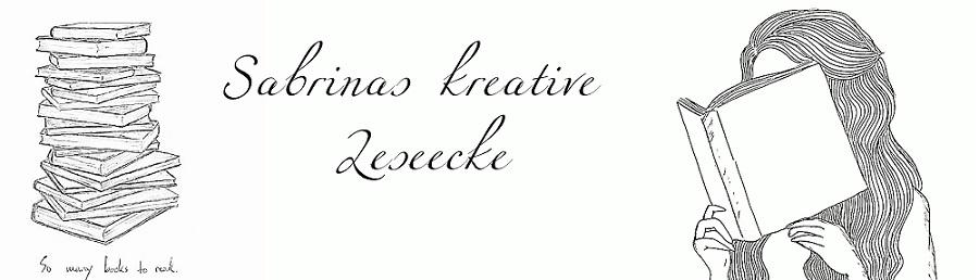 Sabrinas kreative Leseecke