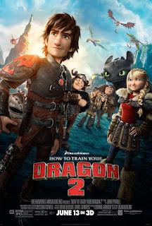 Como Treinar Seu Dragão 2 – dublado torrent download Blu-Ray