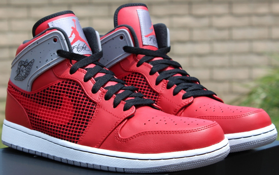 906b06f3da8 ... amazon jordan aj 1 89 black red grey e32ca c8cf3