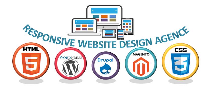 Responsive Web Design Agene