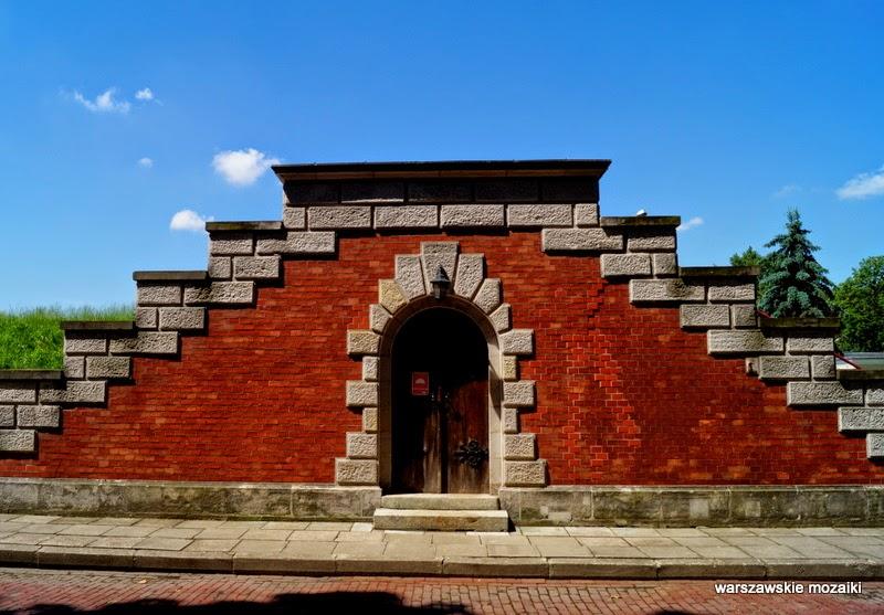 stacja filtrów Warszawa zwiedzanie muzeum Ochota