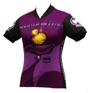 women's cycling jersey fashion