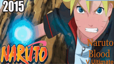 Free Download Naruto Blood v4 M.U.G.E.N Ultimate 2015 Full Pc Game – Hi-Res – Direct Link –  Torrent Link – Mediafire Link – 1 link – 3 Gb – Working 100%