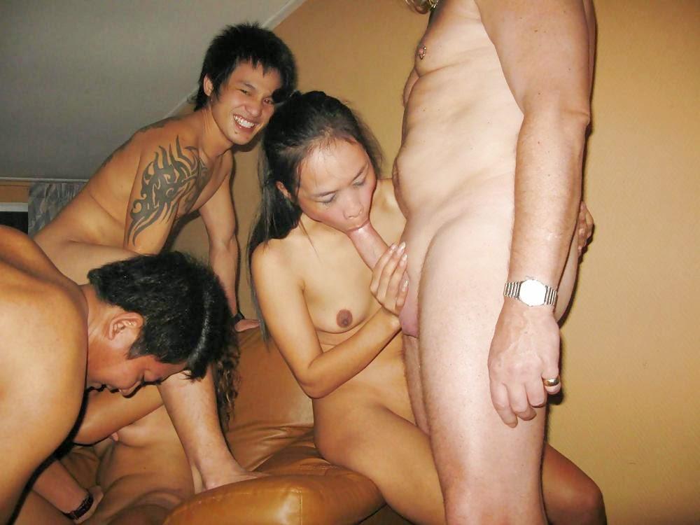 секс с вьетнамкой фото видео