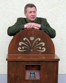 Alois Steiner