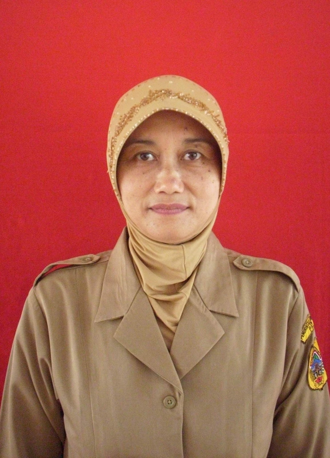 Sri Murtini,SPd, Guru B Indonesia