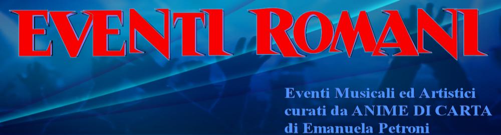 Eventi Romani