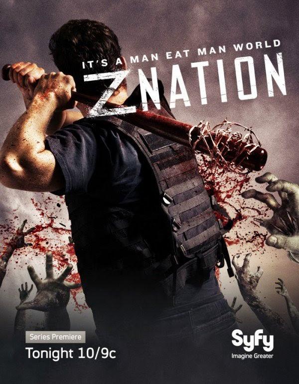Z NATION SEASON 1 EPISODE 6