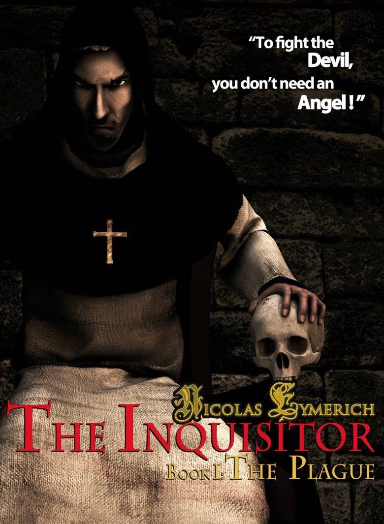 THE INQUISITOR BOOK I THE PLAGUE PC GAME
