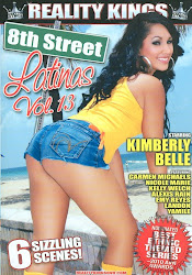 8TH STREET LATINAS VOL.13