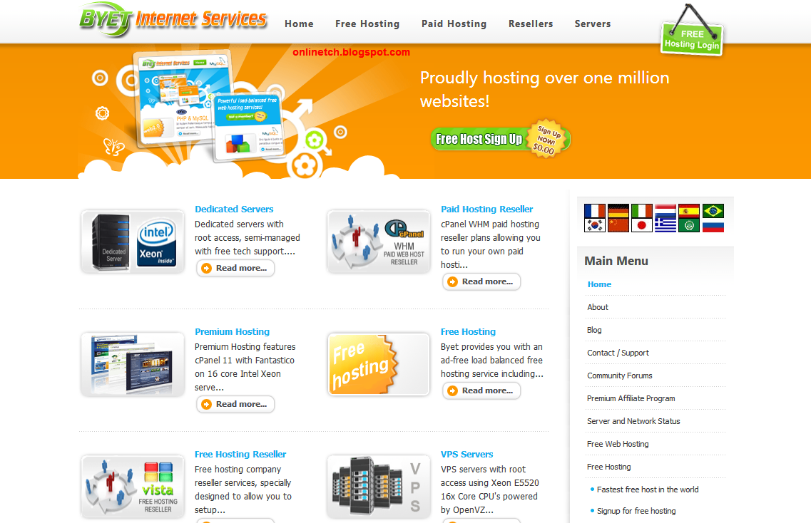 web hosting reseller hosting and vps hosting services html autos weblog. Black Bedroom Furniture Sets. Home Design Ideas