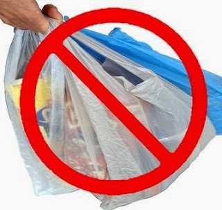 plastic carry bag ubayogathal vilaiyum kedu, stop using plastic carry bags
