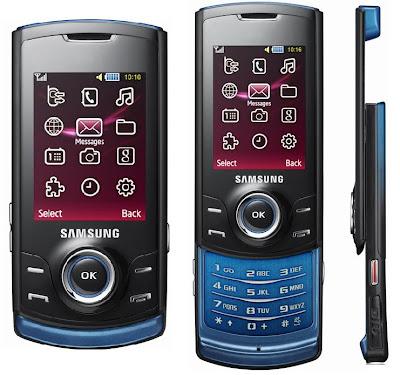 Download Firmware Samsung S5200 Metro