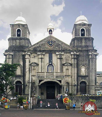 Sto. Niño de Tondo Parish Church
