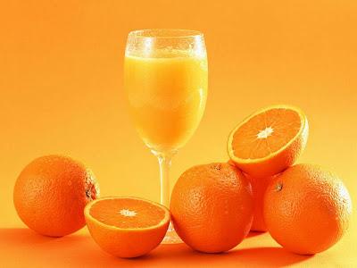 jus oren,jus buahan,khasiat buah