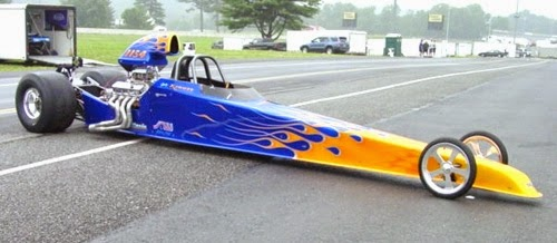 S&W Race Cars Sales Representitive - contact Randy at ext 115