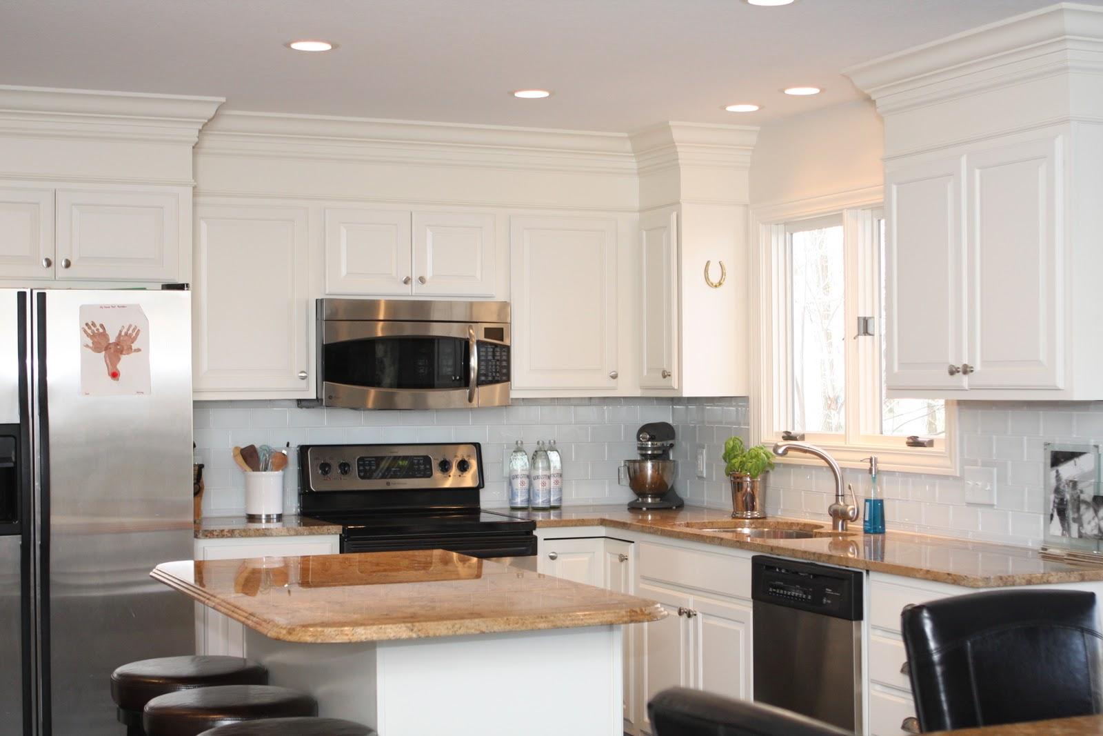 Jennifer V Designs And More Crown In A Kitchen Jennifer V Designs Toledo Oh