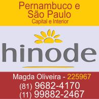 São Paulo e Pernambuco - Capital e Interior