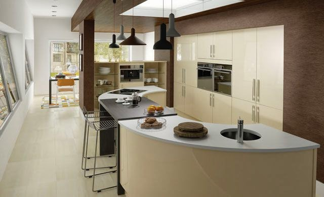 Kitchens Direct NI A True Designer Kitchen From Kitchens Direct NI