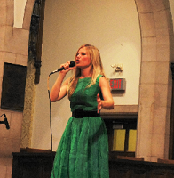 Art of Life Joined Hands charity concert supporting programs for gifted children; photo by Olga Goubar