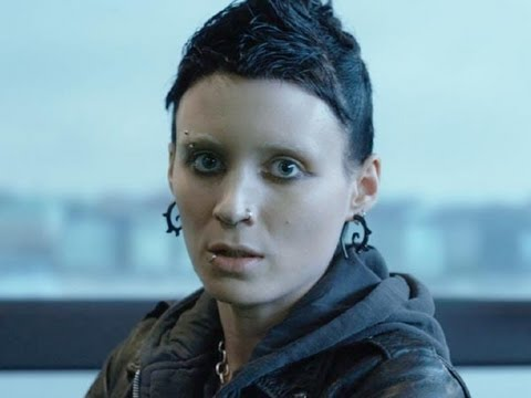 Portemaus winter preview update the girl with the dragon for The girl with dragon tattoo movie