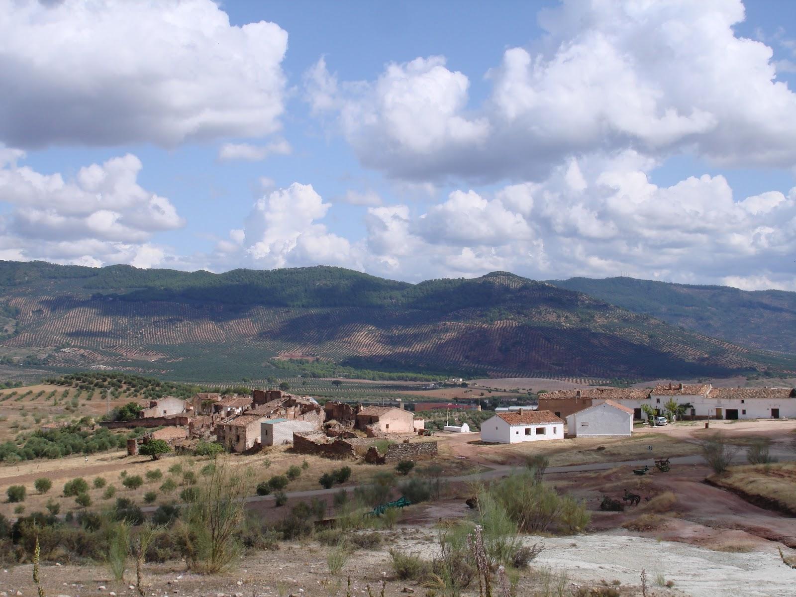 eco aldea de las graceas