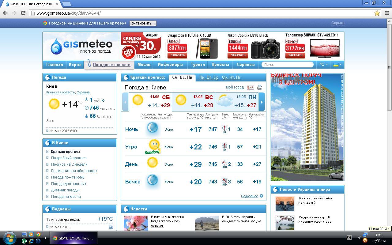 Прогноз погоды в атбасарском районе