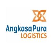 Logo Angkasa Pura Logistik