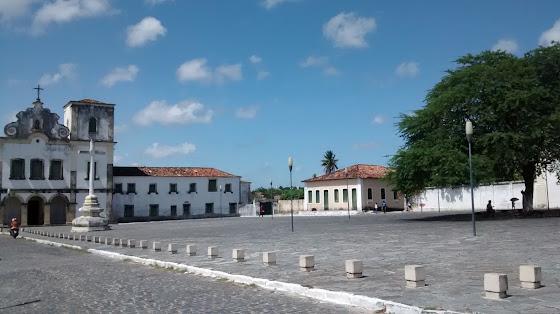 Cid. Hist - São Cristóvão