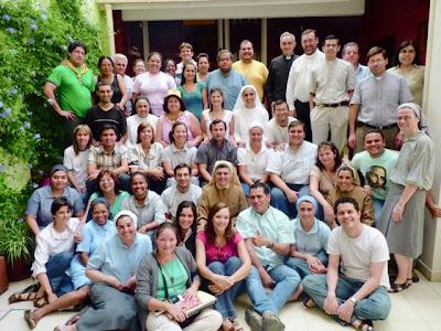 POM do Brasil participam do 30º Curso de Missiologia do Cone Sul  POM do Brasil participam do 30º Curso de Missiologia do Cone Sul