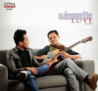 album terbaru edcoustic, kumpulan album edcoustic, free download album edcoustic