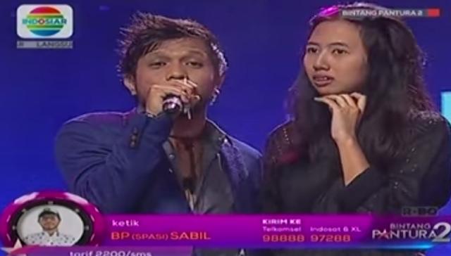 Peserta Bintang Pantura 2 yang Turun Panggung Tgl 24 Agustus 2015 (Babak 36 Besar)