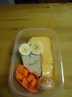 Candace Sandwich