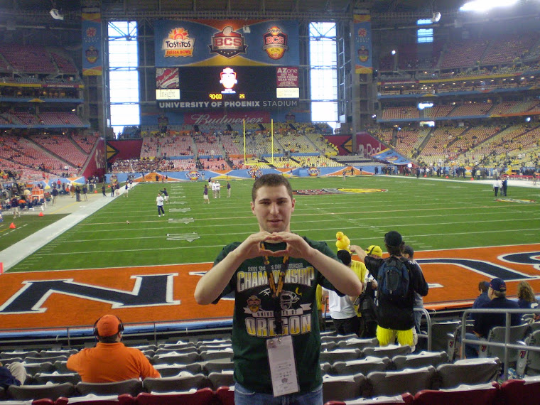 BCS National Title Game '11