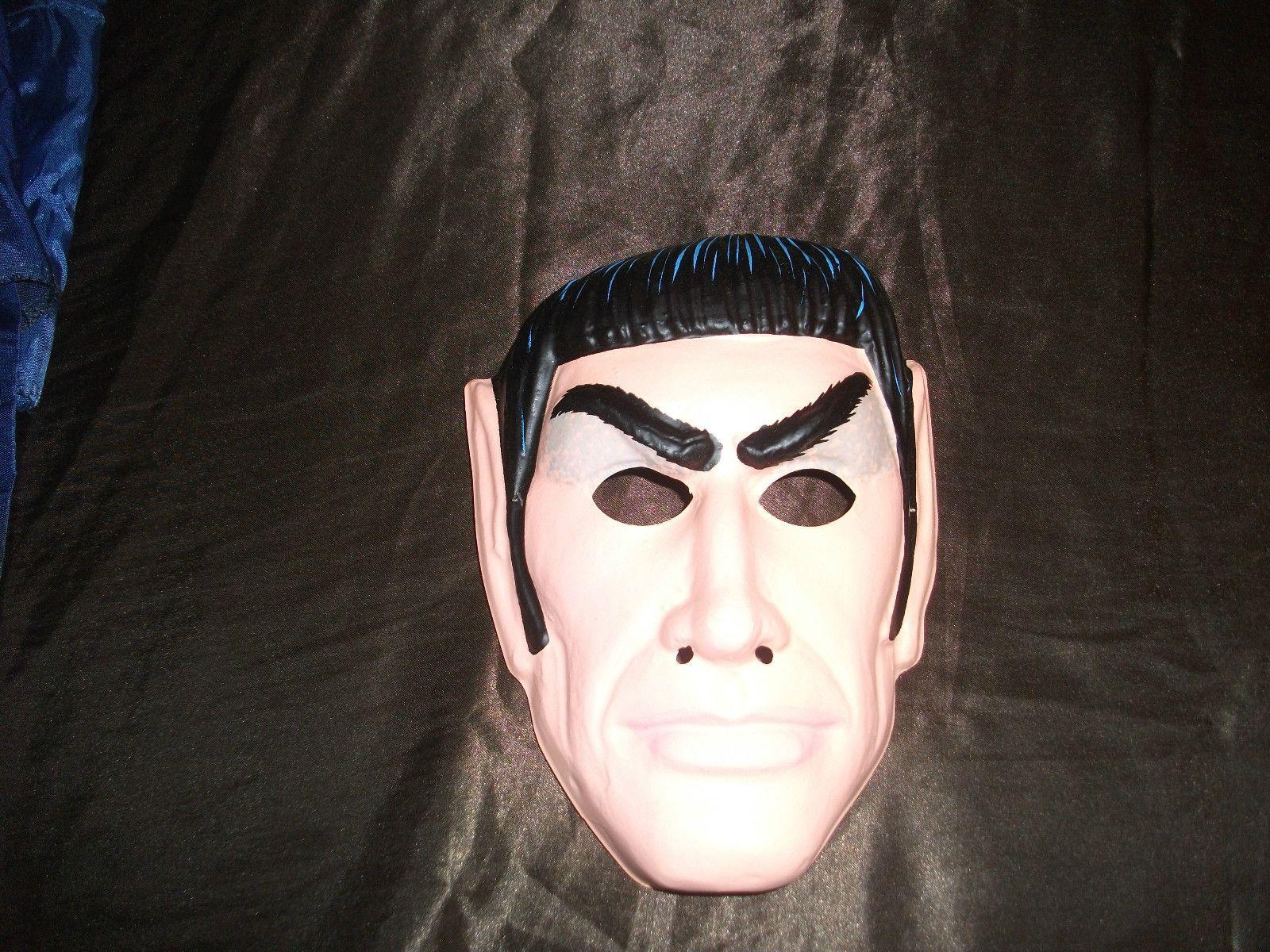 Star Trek: Vulcanology: Halloween on Vulcan: The 1970s