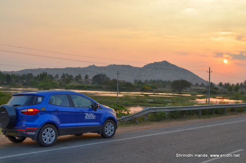 Image Result For Ford Ecosport Zoomcar