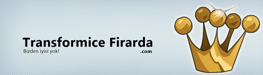 Transformice Firarda | Transformice Hileleri, Transformice Hackları, Transformice Hilesini İndir